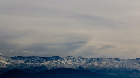 Alma de montaña #6