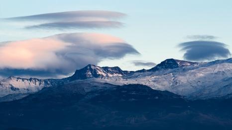 Alma de montaña #2
