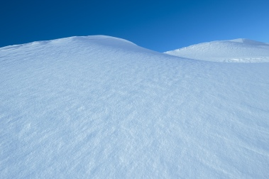 Dunas de hielo #3