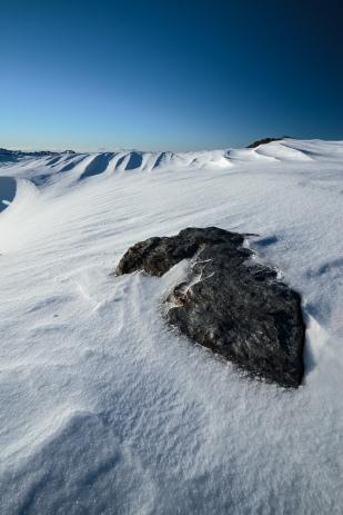 Dunas de hielo #9