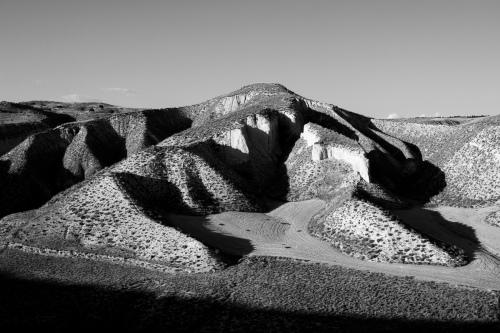 Barranco del enebro, verano 2013