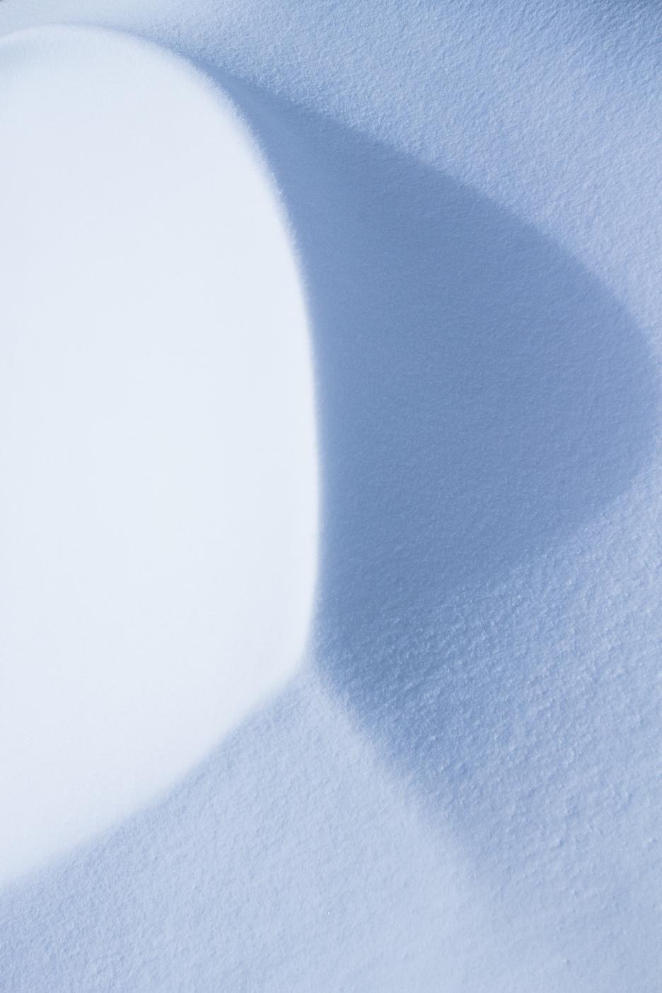 Dunas de hielo #8