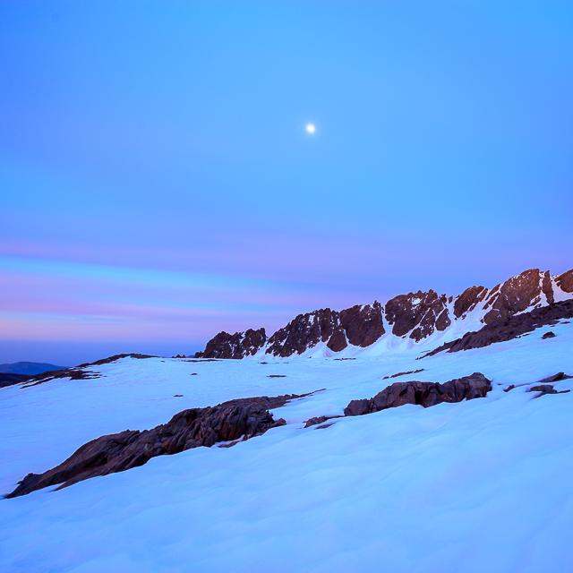 Sulayr: La montaña del sol