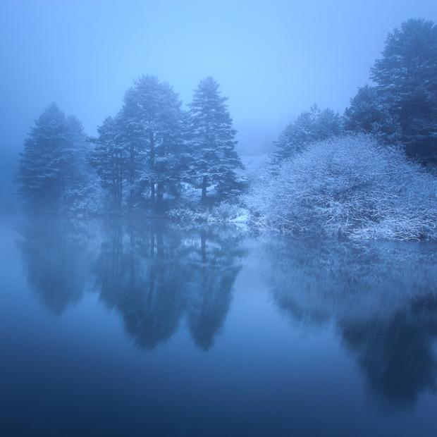 Fantasía de invierno
