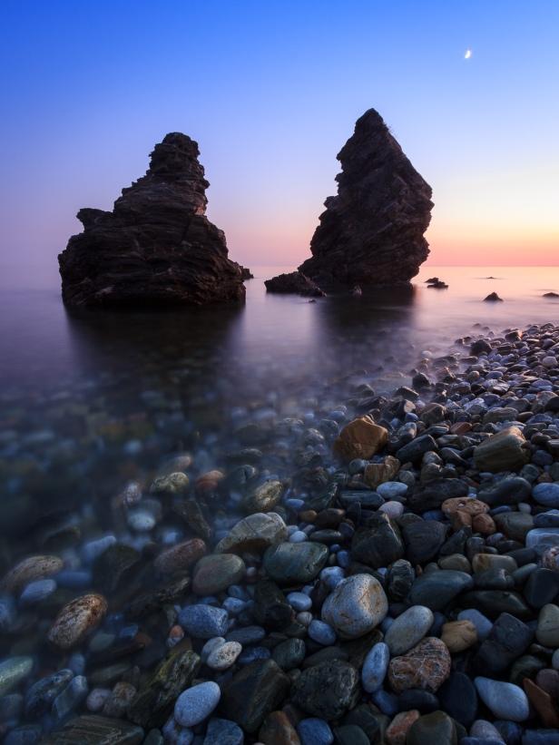 Amanecer de verano, Maro, 2015 (#5)