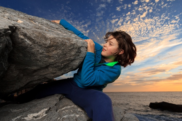 Escalada y alpinismo (1)