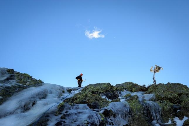 Escalada y alpinismo (16)