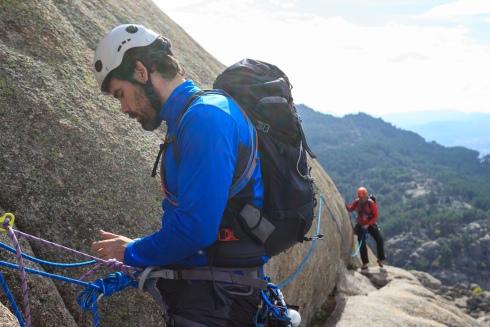 Escalada y alpinismo (18)