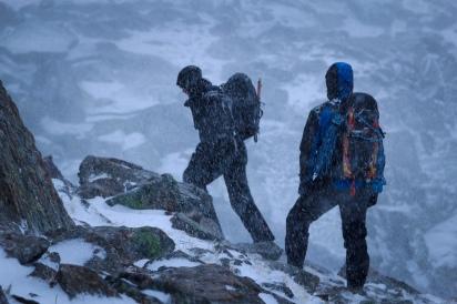 Escalada y alpinismo (5)