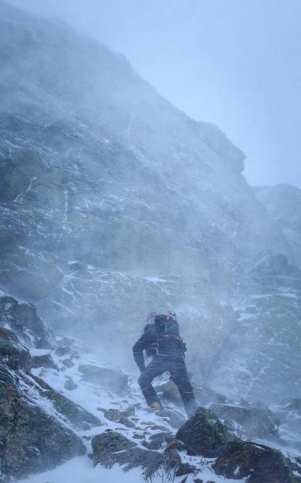 Escalada y alpinismo (7)
